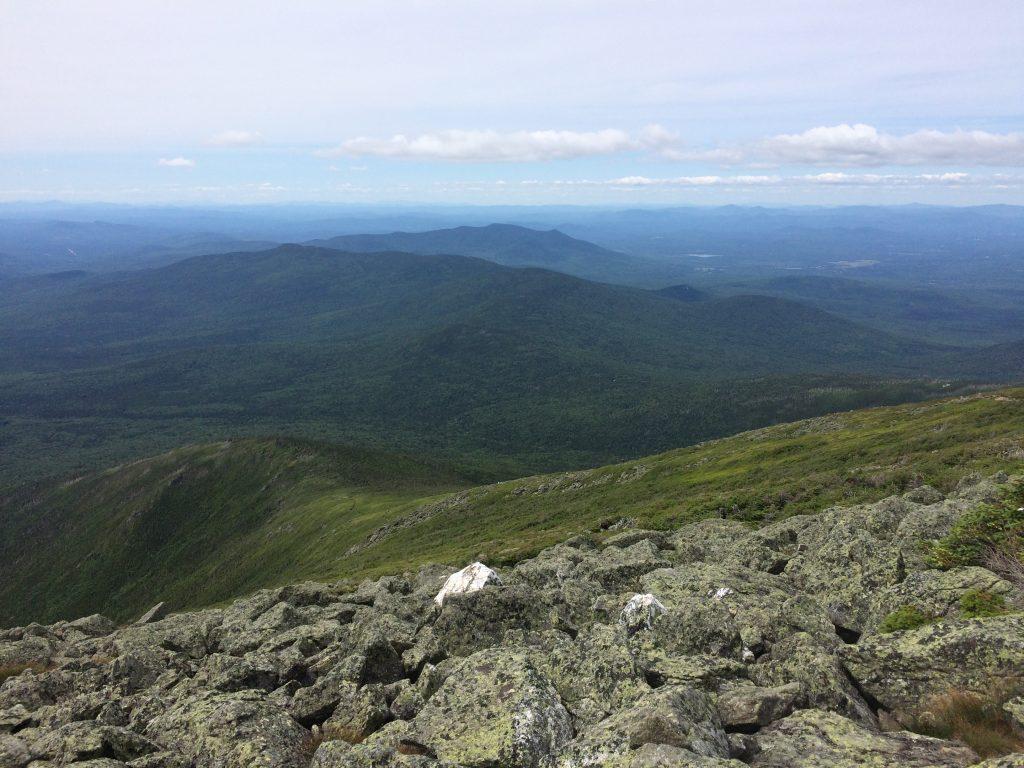 Placid Mt. Washington